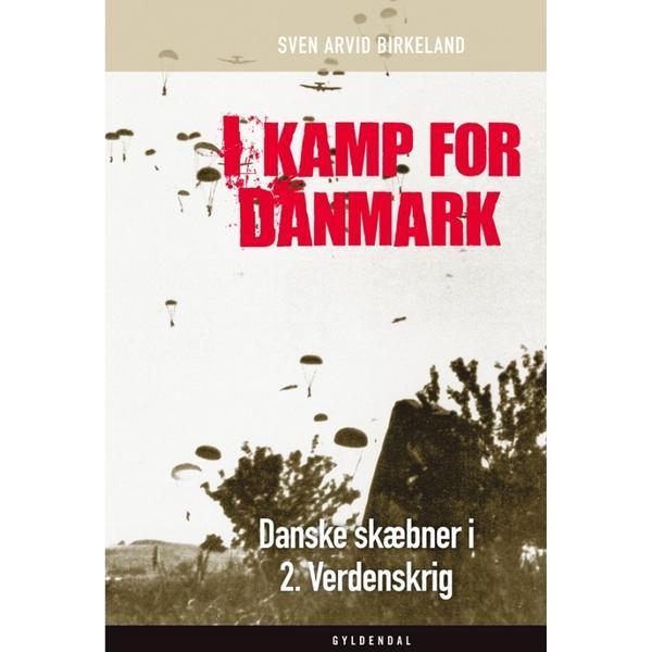 ebog dansk