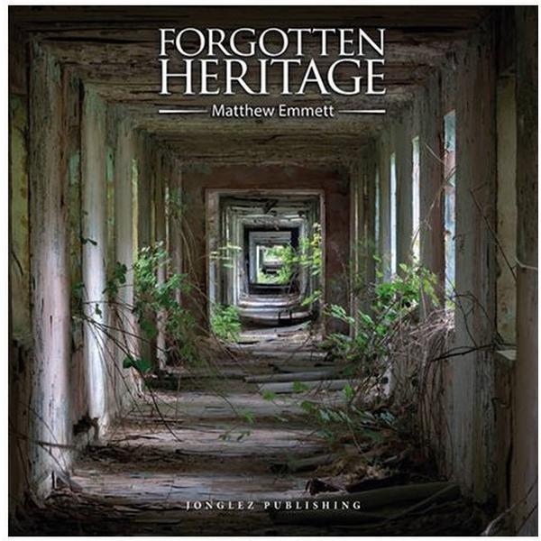 Forgotten Heritage (Inbunden, 2016)