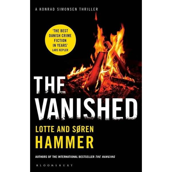 Vanished (Pocket, 2017)
