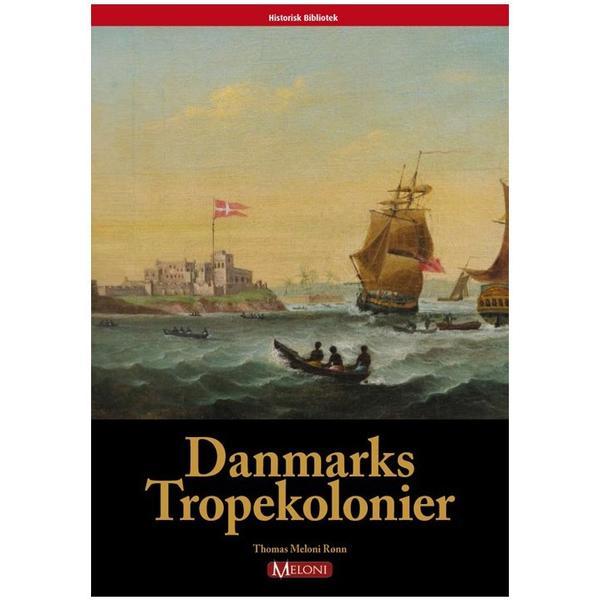 Danmarks Tropekolonier, Hæfte