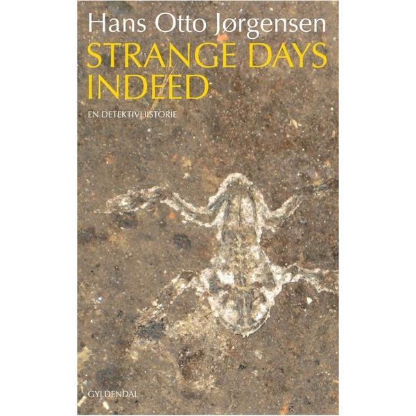 Strange Days Indeed: en detektivhistorie, Hæfte