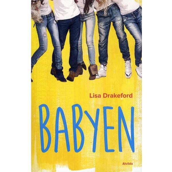 Babyen, Paperback