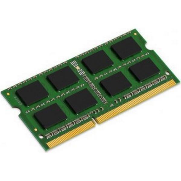 Kingston DDR3 1600MHz 2GB for System Specific (KVR16S11S6/2BK)