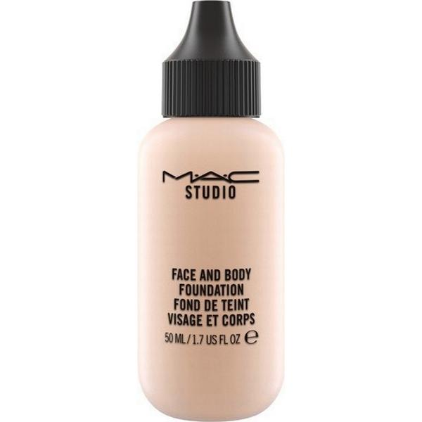 MAC Studio Face & Body Foundation C4