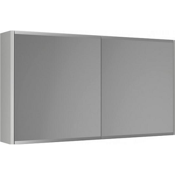 Gustavsberg Spejlskab Graphic 100 1000x160mm