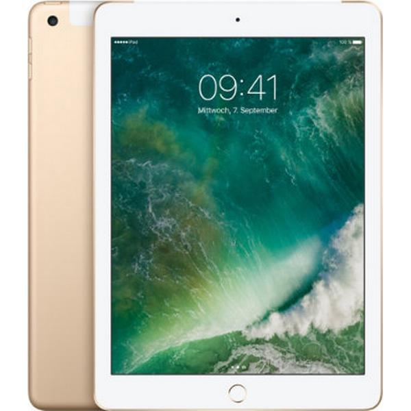 "Apple iPad 9.7"" 4G 128GB"