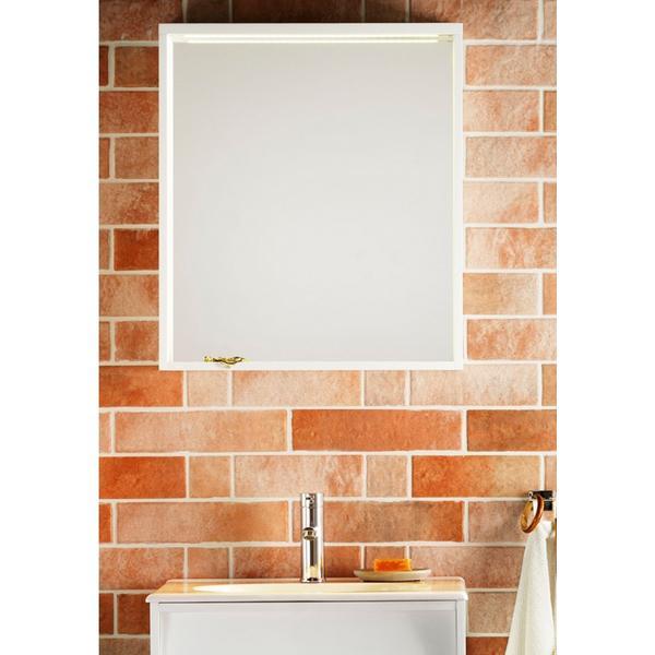 Hafa Badeværelsesspejl Original 600x100mm