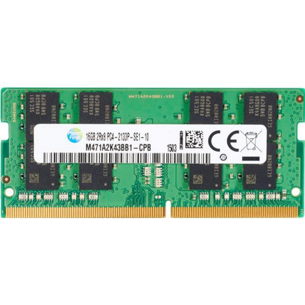 HP DDR4 2400MHz 16GB (Z9H53AA)