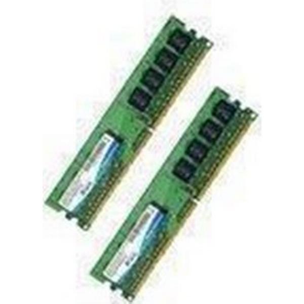Adata DDR2 800MHz 2x2GB (AD2U800B2G6-2)