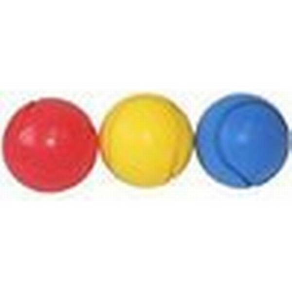 Peterkin Soft Tennis Balls 3pcs