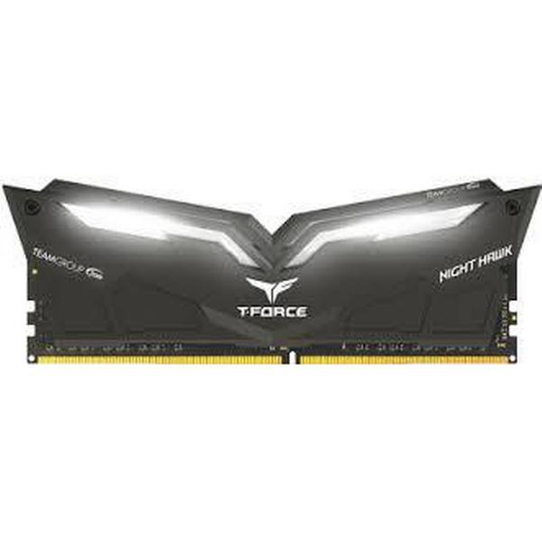 Team Group T-Force Night Hawk White DDR4 3000MHz 2x8GB (THBD416G3000HC16CDC01)