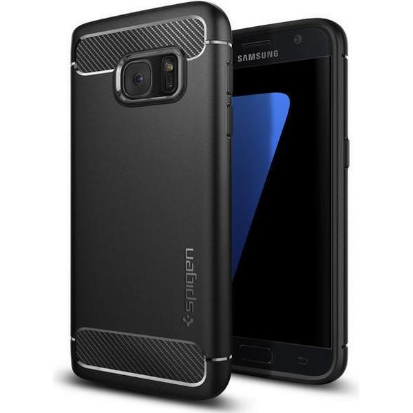 Spigen Rugged Armor (Galaxy S7)