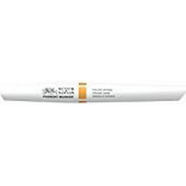 Winsor & Newton Pigment Marker Yellow Orange
