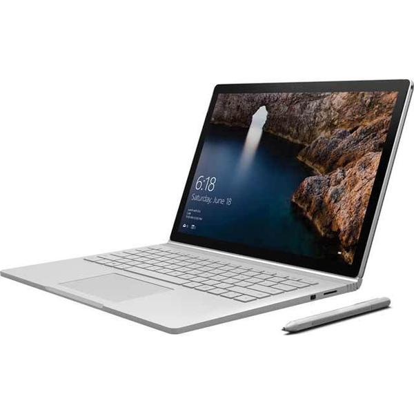 "Microsoft Surface Book i7 16GB 512GB SSD Nvidia GeForce 940M 13.5"" 13.5"""