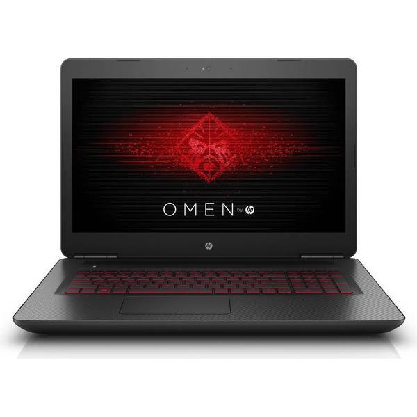 """HP Omen 17-w111na (Z9D67EA) 17.3"""""""