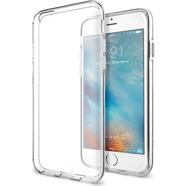 Spigen Liquid Crystal Cover (iPhone 6/6S)