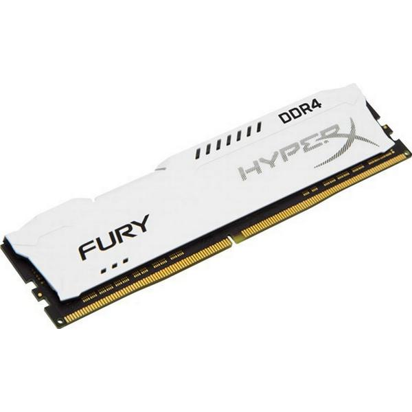 HyperX Fury White DDR4 2666MHz 16GB (HX426C16FW/16)
