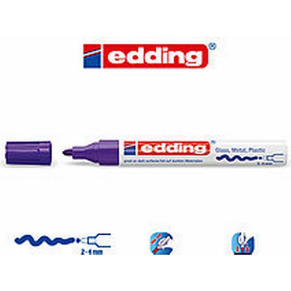 Edding 750 Paint Marker 2-4mm Violet