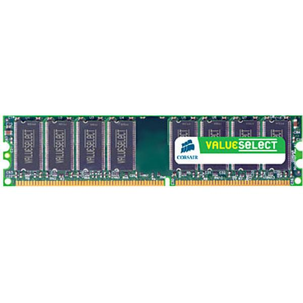 Corsair Value Select DDR2 800MHz 2GB (VS2GB800D2G)