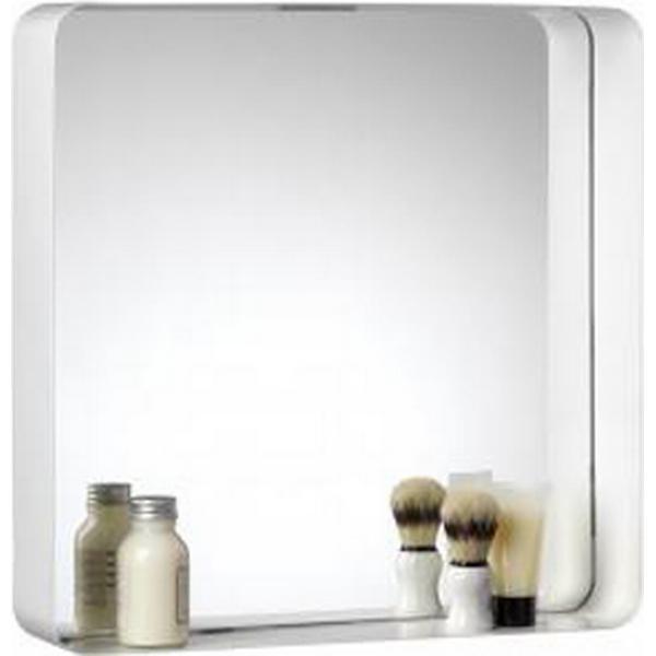 Hefe Badeværelsesspejl Barton 450x100mm