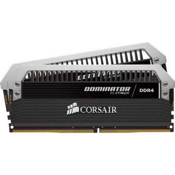 Corsair Dominator Platinum DDR4 3866MHz 2x8 (CMD16GX4M2B3866C18)