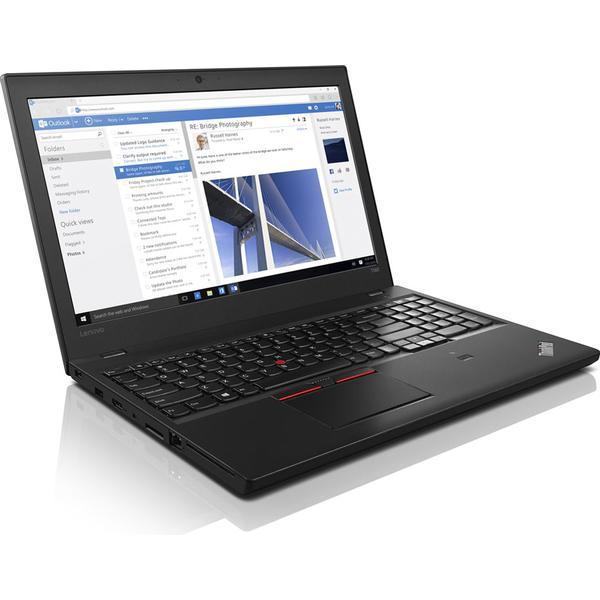 """Lenovo ThinkPad T560 (20FJS53W07) 15.6"""""""