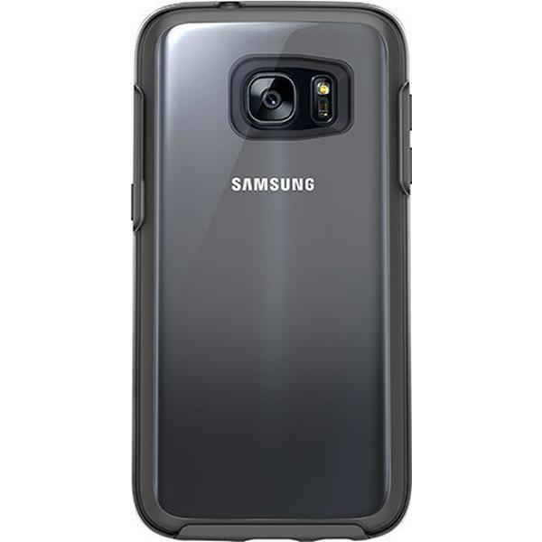 OtterBox Symmetry Clear Case (Galaxy S7)