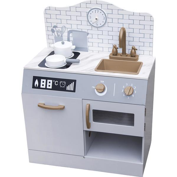 Stoy Wooden Kitchen