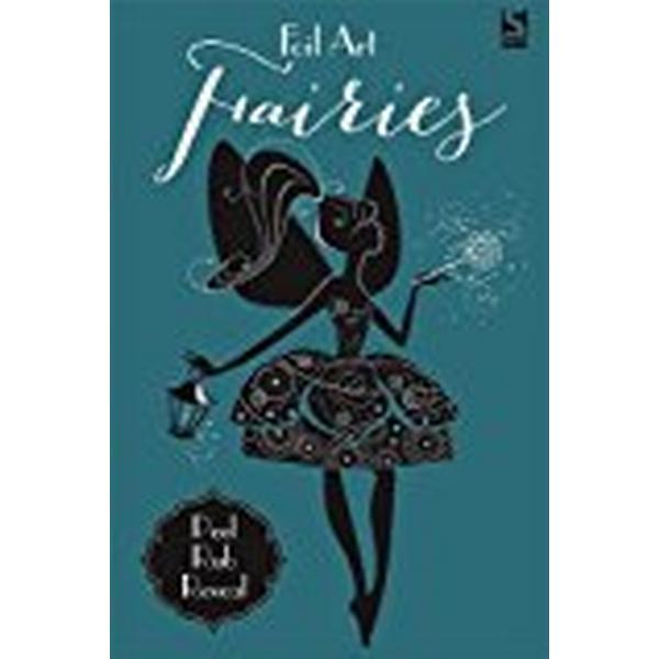 Foil Art - Fairies