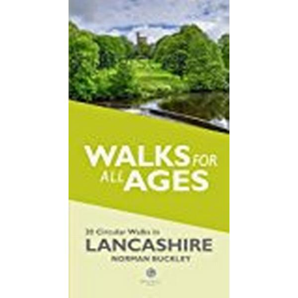Lancashire Walks for all Ages