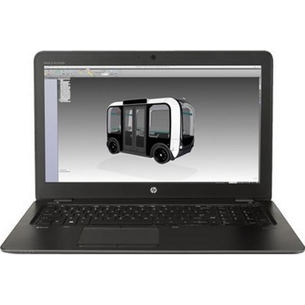 """HP ZBook 15u G4 (Y6J99EA) 15.6"""""""