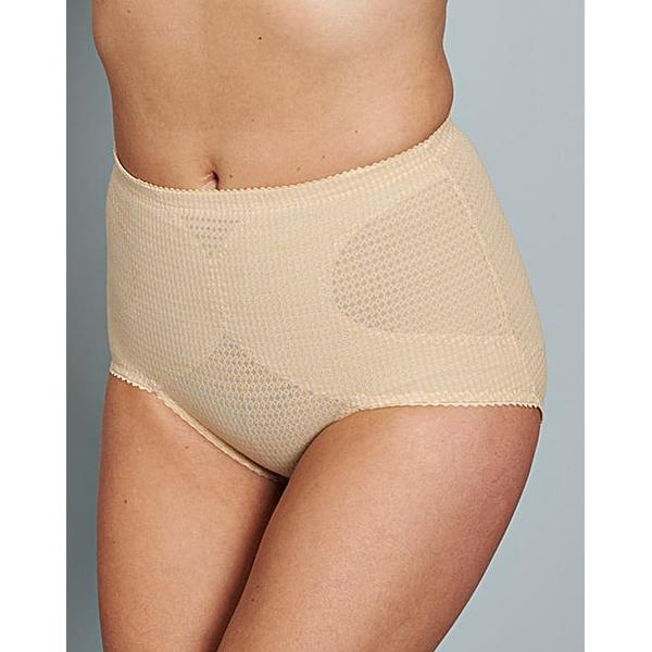 Miss Mary of Sweden Pantee Girdle Skin Tone (4439)
