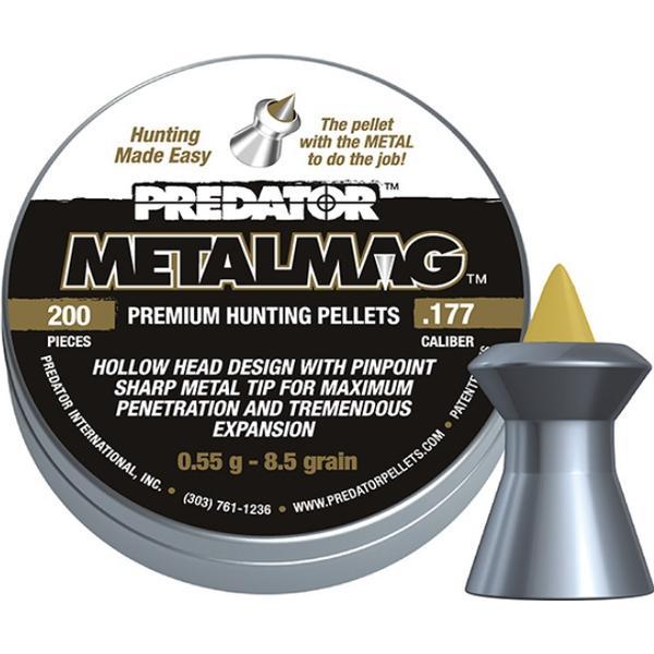 JSB Predator Metalmag 4.50mm