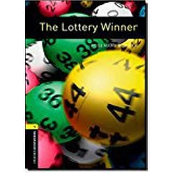 Oxford Bookworms Library: Level 1:: The Lottery Winner (Häftad, 2007)