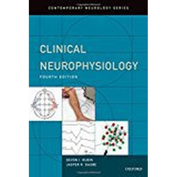 Clinical Neurophysiology (Inbunden, 2016)