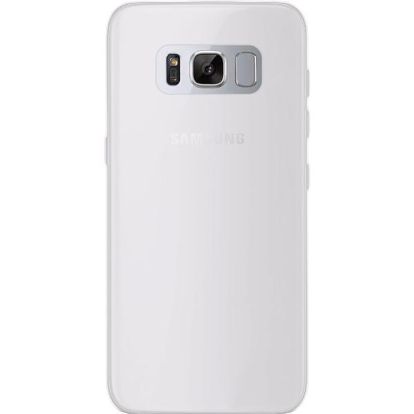 Puro Ultra Slim 0.3 Cover (Galaxy S8 Plus)