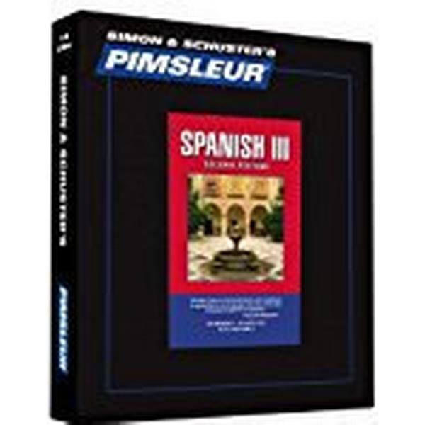 Pimsleur Spanish Level 2 Lessons 1-5: Learn to Speak and ...