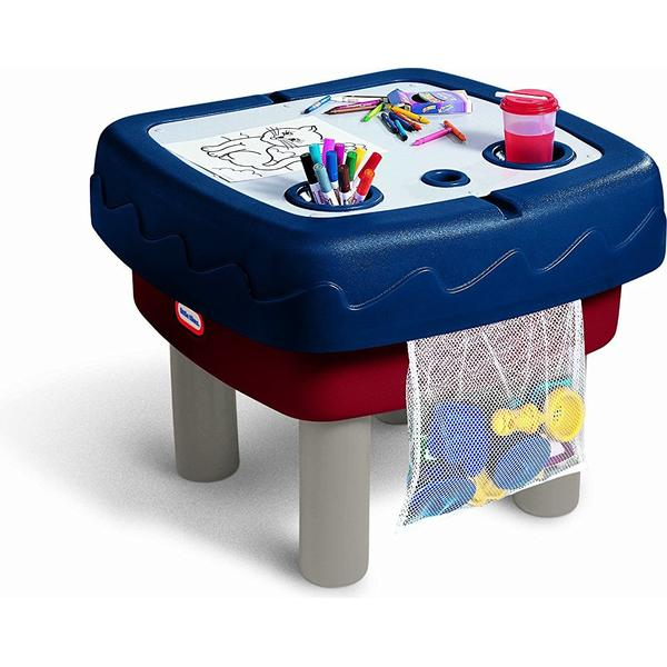 Little Tikes Easy Store Sand & Water Table