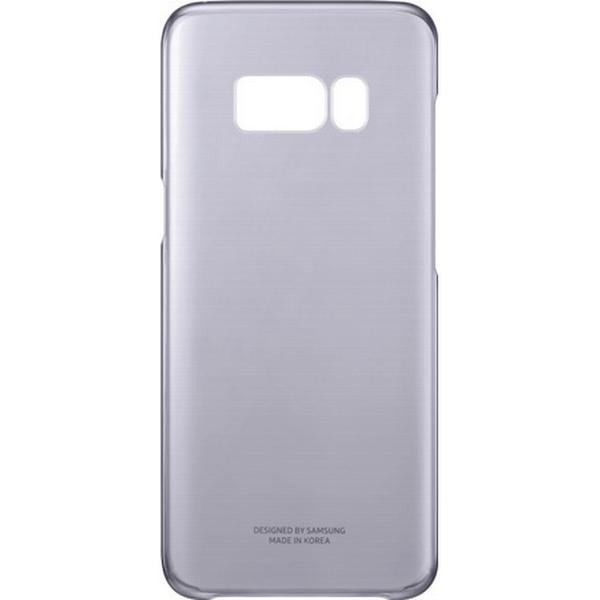 Samsung Clear Cover (Galaxy S8)