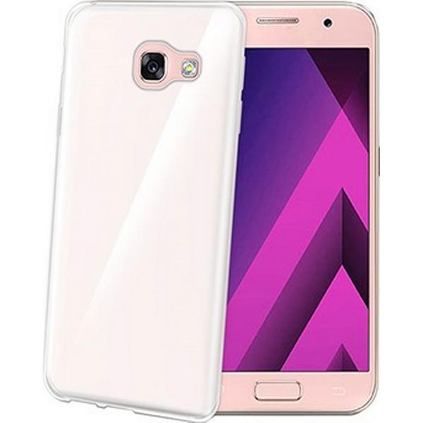 Celly TPU Gelskin Case (Galaxy A3 2017)