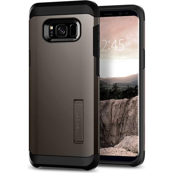 Spigen Tough Armor Case (Galaxy S8 Plus)