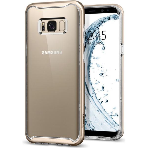 Spigen Neo Hybrid Crystal Case (Galaxy S8 Plus)