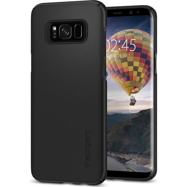 Spigen Thin Fit Case (Galaxy S8)