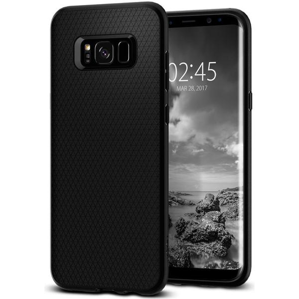 Spigen Liquid Air Armor Case (Galaxy S8 Plus)
