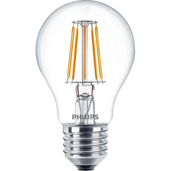 Philips Classic LED Lamp 4.3W E27