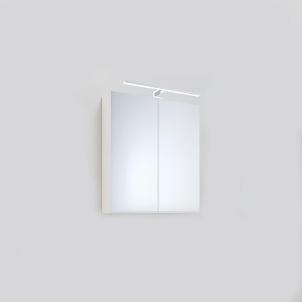 Noro Spejlskab Flex 600 600x135mm