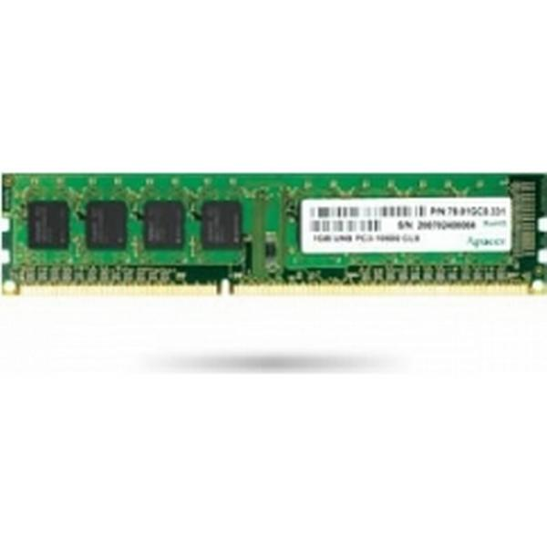 Apacer DDR2 667MHz 2GB (CL.02G2A.F0M)