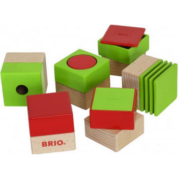 Brio Sensoriske klodser 30436