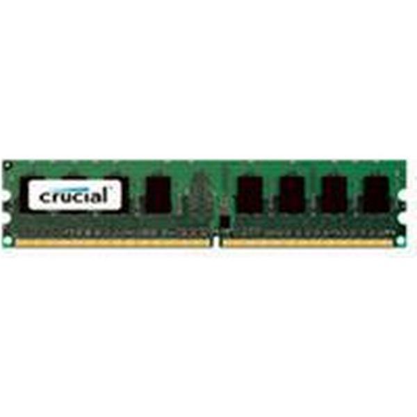 Crucial DDR3 1866MHz 2x8GB ECC Reg (CT2K8G3ERVDD8186D)