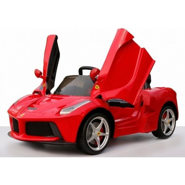 Ferrari F12 - 12V Elbil